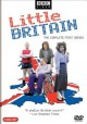 Go to record Little Britain. The complete first series