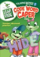 Go to record Talking words factory 2. Code word caper video