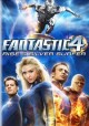 Go to record Fantastic 4. Rise of the Silver Surfer