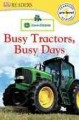 Go to record Busy tractors, busy days