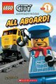Go to record All aboard!