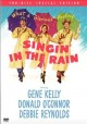 Go to record Singin' in the rain