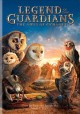 Go to record Legend of the Guardians the owls of Ga'Hoole
