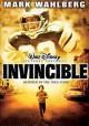 Go to record Invincible