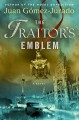 Go to record The traitor's emblem : a novel