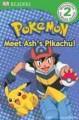 Go to record Meet Ash's Pikachu!