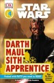 Go to record Star wars, Darth Maul : Sith apprentice