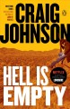 Go to record Hell is empty / Longmire Book 7