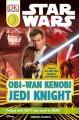 Go to record Obi-Wan Kenobi : Jedi knight
