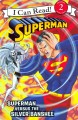 Go to record Superman versus the Silver Banshee