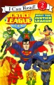 Go to record Meet the Justice League