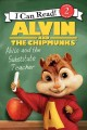 Go to record Alvin and the substitute teacher