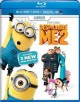 Go to record Despicable me 2