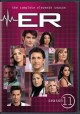 Go to record ER : Season 11. The complete eleventh season