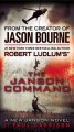Go to record The Janson command