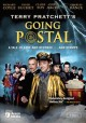 Go to record Going postal