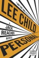 Go to record Personal : a Jack Reacher novel