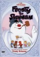 Go to record Frosty the Snowman [and] Frosty Returns.