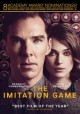 Go to record The imitation game