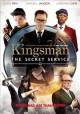 Go to record Kingsman : the secret service