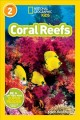 Go to record Coral reefs