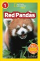Go to record Red pandas