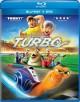Go to record Turbo