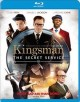 Go to record Kingsman the secret service