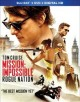 Go to record Mission: impossible. Rogue nation