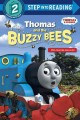 Go to record Thomas and the buzzy bees.