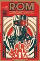 Go to record Rom and the Micronauts