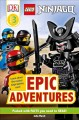 Go to record LEGO Ninjago epic adventures
