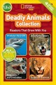 Go to record Deadly animals collection.