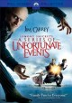 Go to record Lemony Snicket's A series of unfortunate events = Les désa...