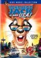Go to record Kangaroo Jack G'day U.S.A.!